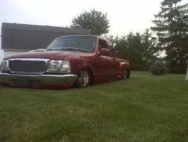 tuckin ehs 1998 Ford Ranger photo thumbnail