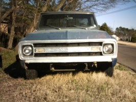 timslowsans 1970 Chevy C-10 photo thumbnail