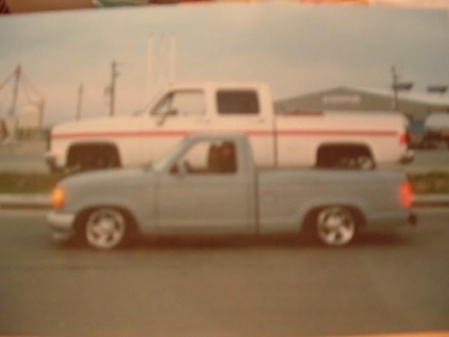 jbscustomss 1991 Ford Ranger photo