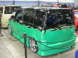 rusty87mazdogs 2004 Scion xB photo thumbnail