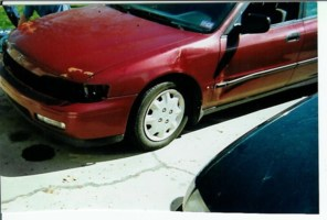 shavedaccord94s 1994 Honda Accord photo thumbnail