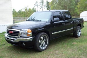 scrapinthecoasts 2005 GMC 1500 Pickup photo thumbnail