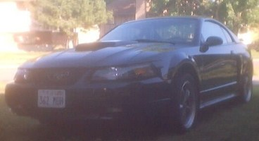 MuSTaNGLeTTes 2002 Ford Mustang photo thumbnail