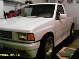 CamelKids 1992 Toyota Pickup photo thumbnail