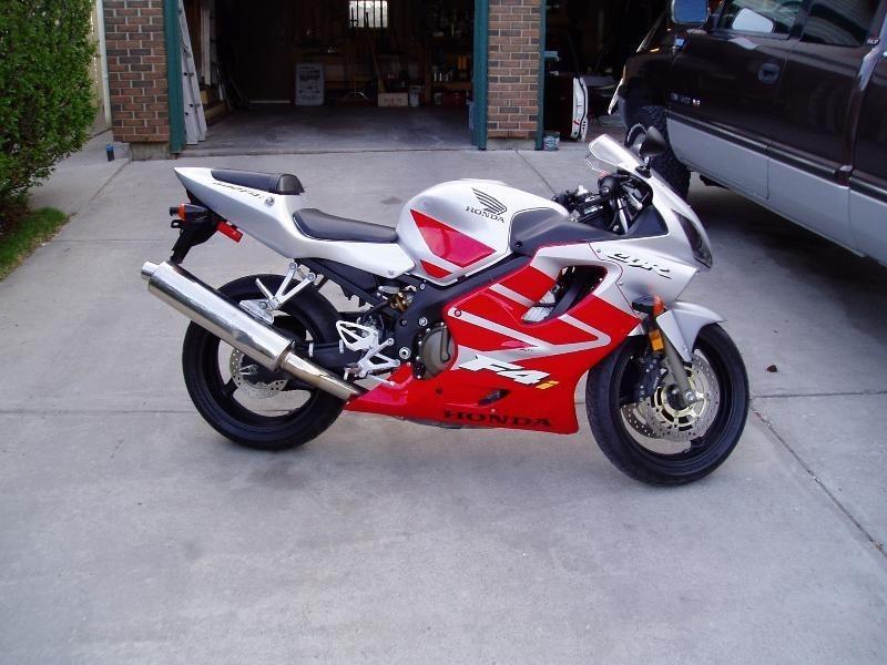 Heavy_Ks 2003 Show Bikes other photo