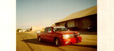 mikes04s 2004 Chevrolet Silverado photo thumbnail