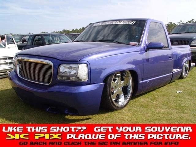 BumpECs 1996 Chevy C/K 1500 photo