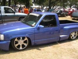 BumpECs 1996 Chevy C/K 1500 photo thumbnail