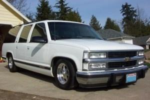 padges 1994 Chevrolet Suburban photo thumbnail