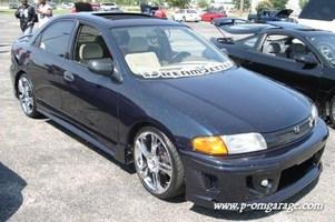 Dream Setter GLs 1995 Mazda Protege photo thumbnail