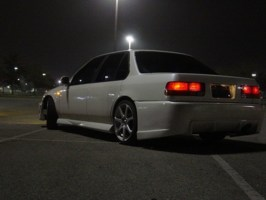 Ghetoaccord92s 1992 Honda Accord photo thumbnail