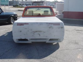 AiredOuts 1995 Chevy C/K 1500 photo thumbnail