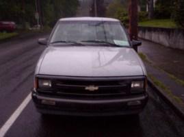 hulsey11s 1994 Chevy S-10 photo thumbnail