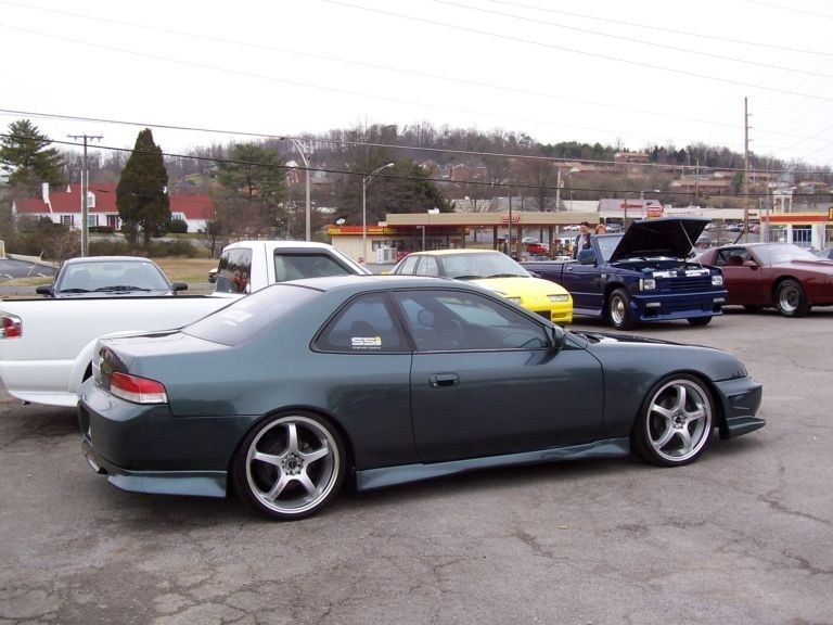 ChuckH2297s 1997 Honda Prelude photo
