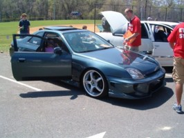 ChuckH2297s 1997 Honda Prelude photo thumbnail