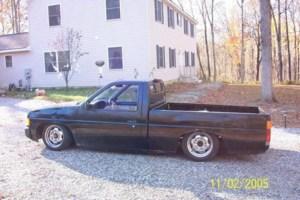 slammednissanhbs 1994 Nissan Hard Body photo thumbnail