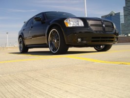 Silver-Xs 2005 Dodge Magnum photo thumbnail