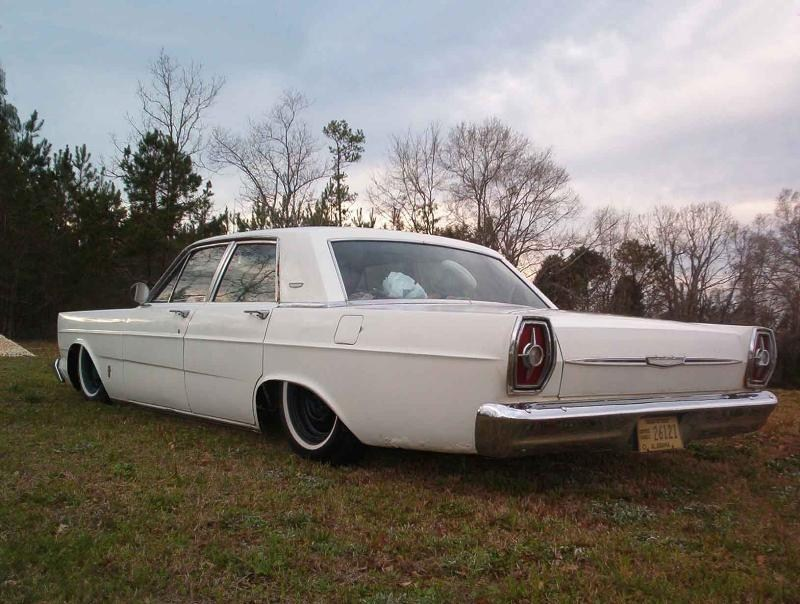 draginazz20s 1965 Ford Galaxie  photo