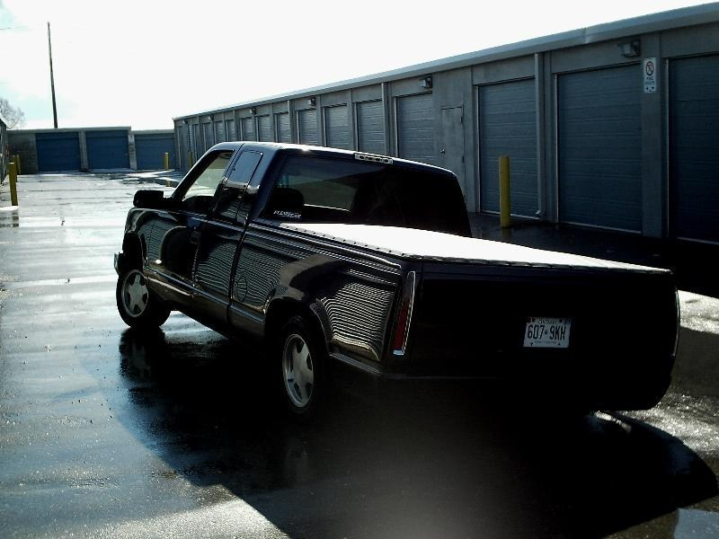 lowrider9khs 1998 Chevrolet Silverado photo