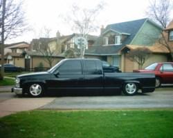 lowrider9khs 1998 Chevrolet Silverado photo thumbnail