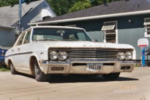 bagged86s 1965 Buick Special photo thumbnail