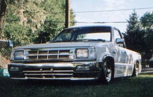 im2lo4yas 1987 Mazda B2200 photo thumbnail