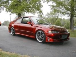 dropurss 1994 Honda Civic photo thumbnail