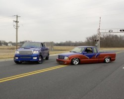 BoostdF150s 2004 Ford  F150 photo thumbnail