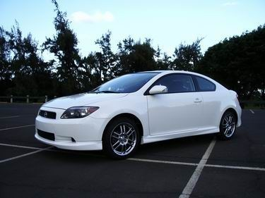 tC808butis 2005 Scion Tc photo
