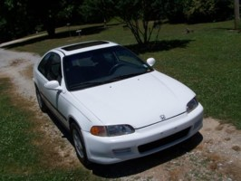 YeahiDragits 1994 Honda Civic photo thumbnail