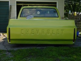 impala_631s 1974 Chevy C-10 photo thumbnail
