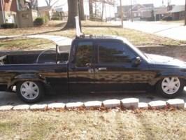 loluxtruxs 1990 Toyota 2wd Pickup photo thumbnail