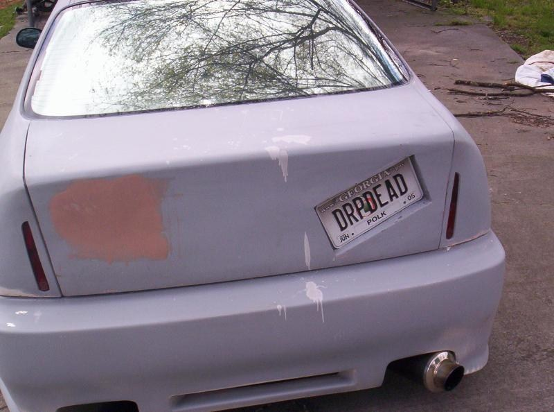 civilac98s 1998 Honda Civic photo