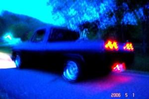 85 4U2NVs 1985 Chevy C-10 photo thumbnail