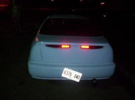dlo95s 1995 Honda Civic photo thumbnail