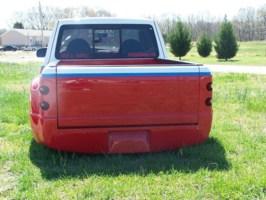 chunky_thunders 2001 Ford Ranger photo thumbnail