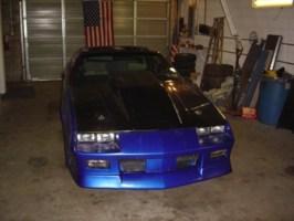 madmikes 1991 Chevy Camaro photo thumbnail