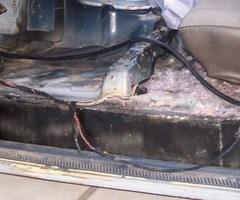 bodybagnissans 1992 Nissan Hard Body photo thumbnail