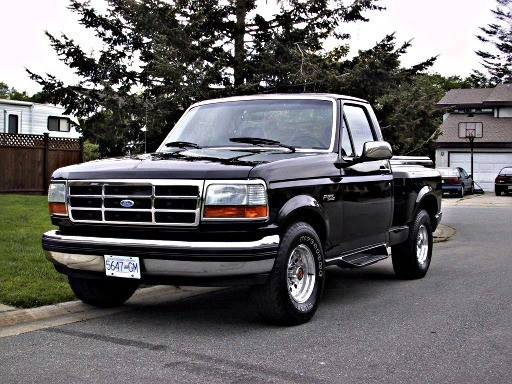 DrewVincents 1992 Ford  F150 photo