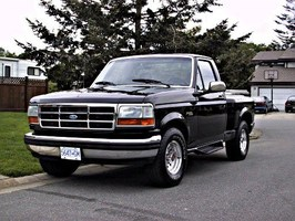 DrewVincents 1992 Ford  F150 photo thumbnail