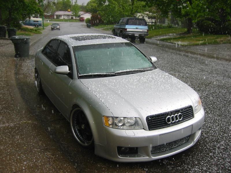 98layingframe98s 2002 Audi A4 photo