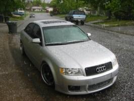 98layingframe98s 2002 Audi A4 photo thumbnail