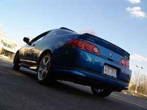 www501XTREMESorgs 2005 Acura RSX photo