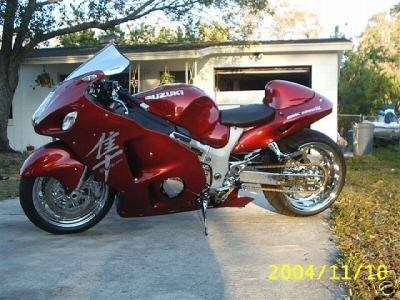 only3800s 2000 Show Bikes other photo
