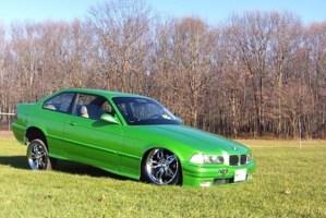 lowasfucs 1993 BMW 3 Series photo thumbnail
