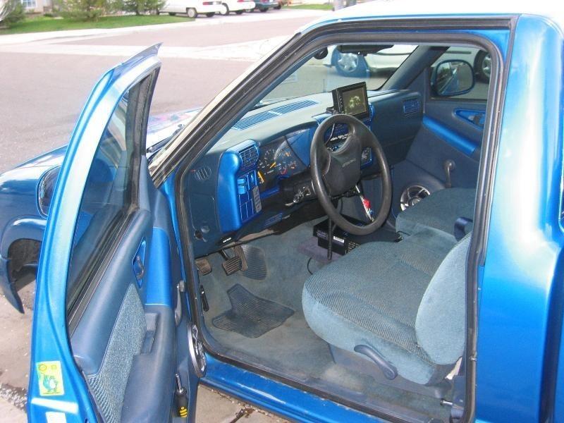 freezinlows 1994 Chevy S-10 photo