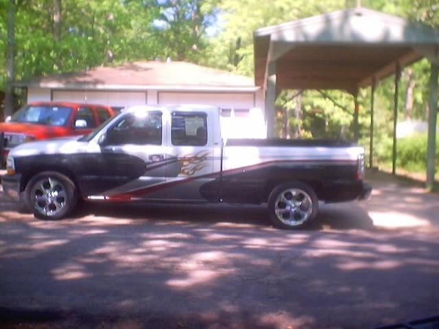 duke357s 2002 Chevy C/K 1500 photo