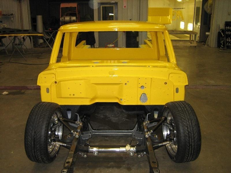 justwin1111s 1967 Ford F100 photo