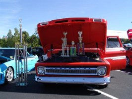 shaved64s 1964 Chevy C-10 photo thumbnail