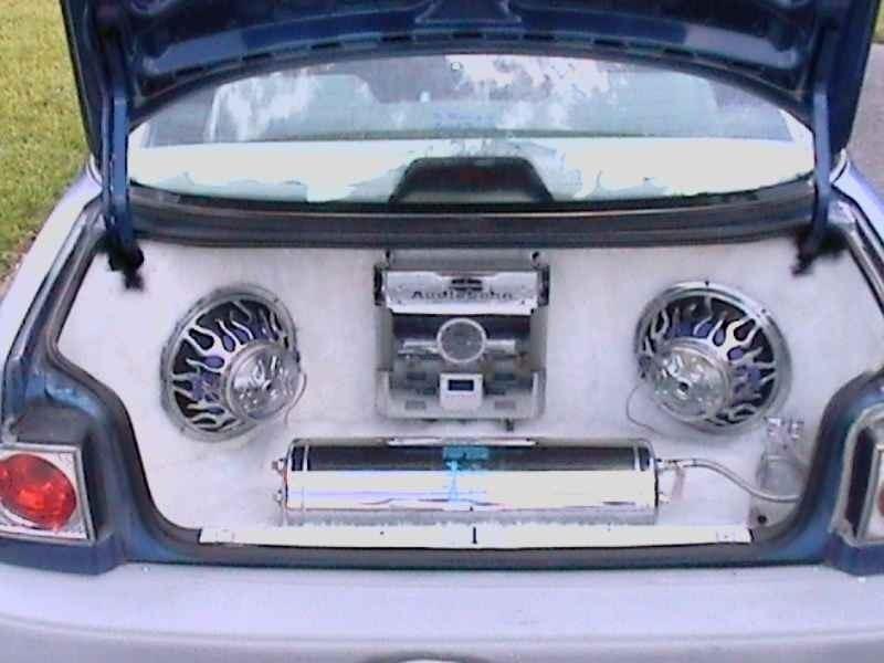 LLaccords 1992 Honda Accord photo